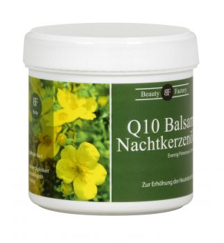 Q10 Nachtkerzenöl-Balsam - Beauty Factory