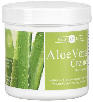 Aloe Vera-Creme - Beauty Factory