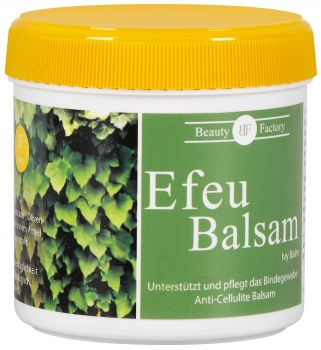 Efeu Balsam - Beauty Factory