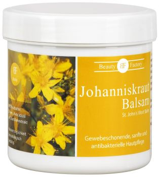 Johanniskraut Balsam - Beauty Factory