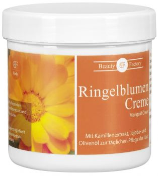 Ringelblumen Creme - Beauty Factory
