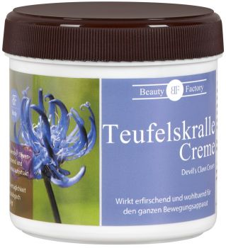 Teufelskralle Creme - Beauty Factory
