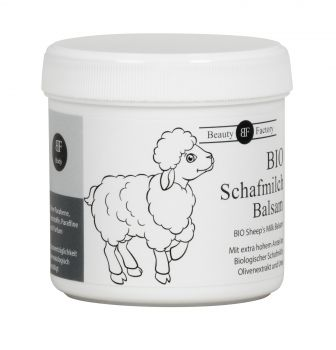 BIO Schafmilch Balsam - Beauty Factory