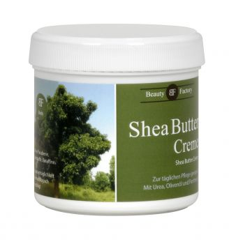 Shea Butter Creme - Beauty Factory