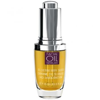 Facial Oil Serum Holunderkern - être belle
