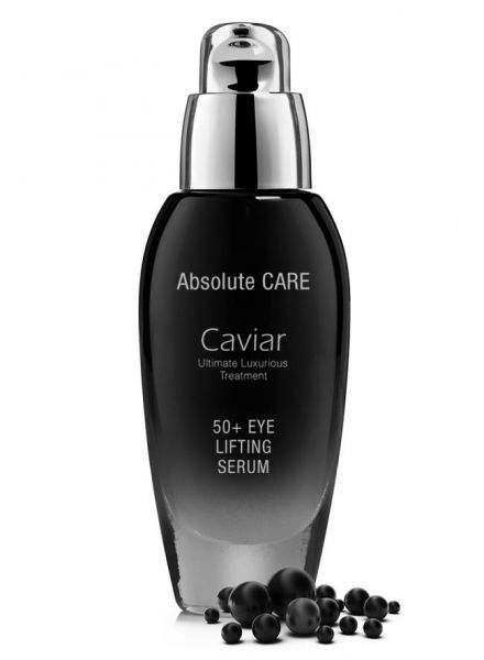 Caviar Augen-Lifting-Serum von Absolute Care