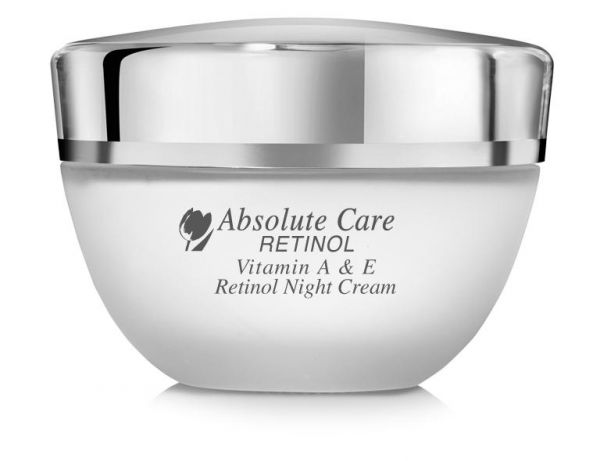 Retinol.plus - Nachtcreme von Absolute Care