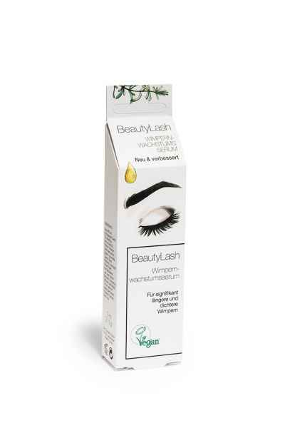Wimpern Wachstums-Serum - Beauty Lash