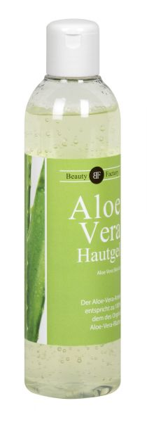 Aloe Vera Haut-Gel - Beauty Factory