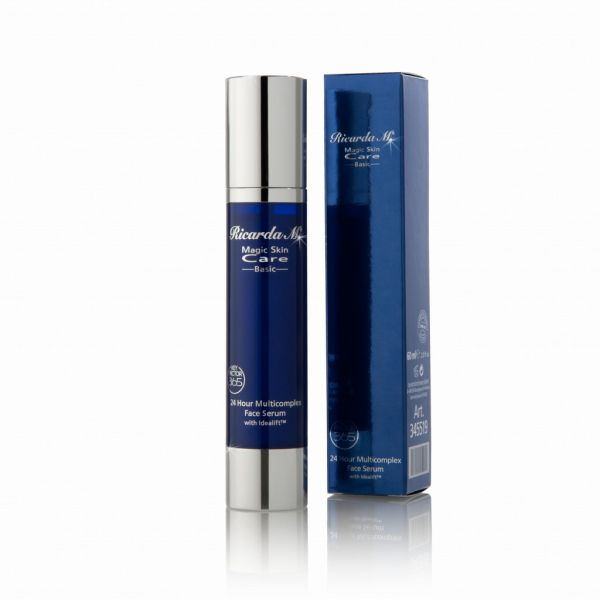 Gesichtspflege MSC Basic Multicomplex Face Serum Ricarda M.